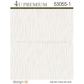 Giấy dán tường 4U Premium 53055-1