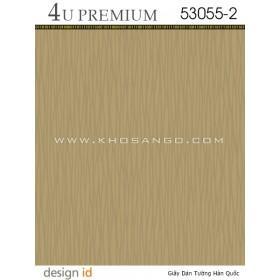Giấy dán tường 4U Premium 53055-2