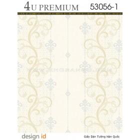 Giấy dán tường 4U Premium 53056-1