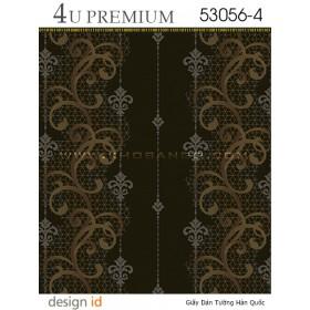 Giấy dán tường 4U Premium 53056-4