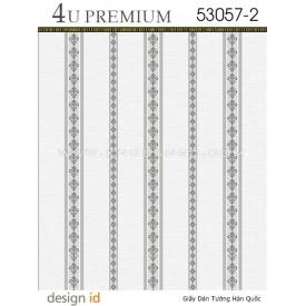 Giấy dán tường 4U Premium 53057-2