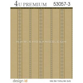 Giấy dán tường 4U Premium 53057-3