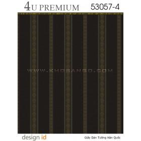 Giấy dán tường 4U Premium 53057-4