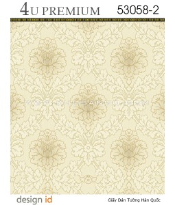 4U Premium wallpaper 53058-2