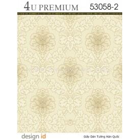 Giấy dán tường 4U Premium 53058-2