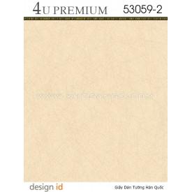 Giấy dán tường 4U Premium 53059-2