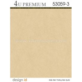 Giấy dán tường 4U Premium 53059-3