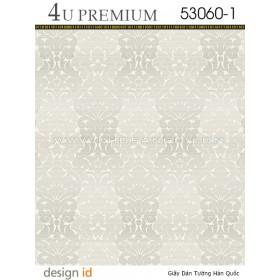 Giấy dán tường 4U Premium 53060-1