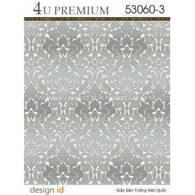 Giấy dán tường 4U Premium 53060-3