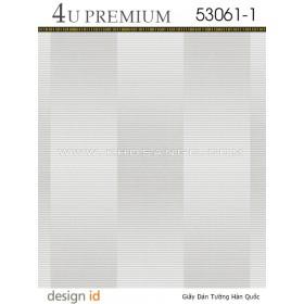 Giấy dán tường 4U Premium 53061-1
