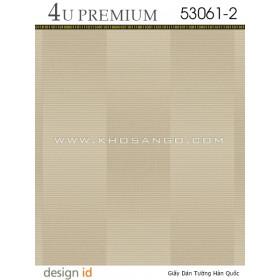 Giấy dán tường 4U Premium 53061-2