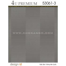Giấy dán tường 4U Premium 53061-3
