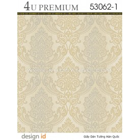Giấy dán tường 4U Premium 53062-1