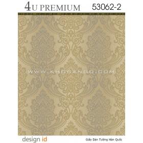 Giấy dán tường 4U Premium 53062-2