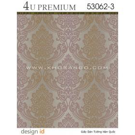 Giấy dán tường 4U Premium 53062-3