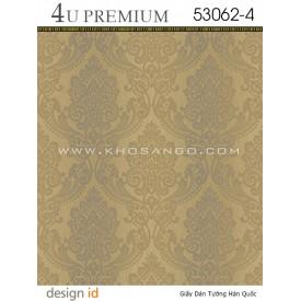 Giấy dán tường 4U Premium 53062-4