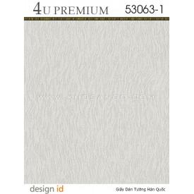 Giấy dán tường 4U Premium 53063-1