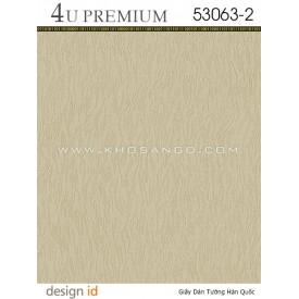 Giấy dán tường 4U Premium 53063-2