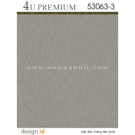 Giấy dán tường 4U Premium 53063-3