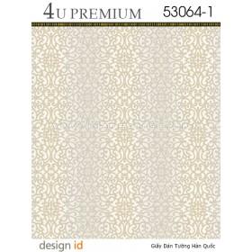 Giấy dán tường 4U Premium 53064-1