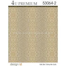 Giấy dán tường 4U Premium 53064-2