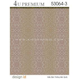 Giấy dán tường 4U Premium 53064-3