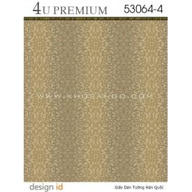 Giấy dán tường 4U Premium 53064-4