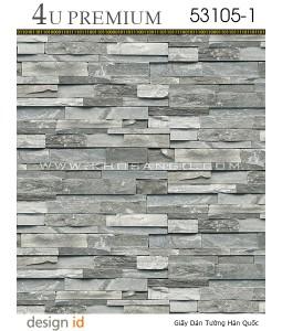 4U Premium wallpaper 53105-1
