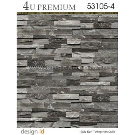 Giấy dán tường 4U Premium 53105-4