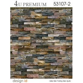 Giấy dán tường 4U Premium 53107-2