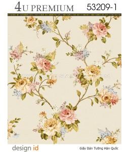 4U Premium wallpaper 53209-1