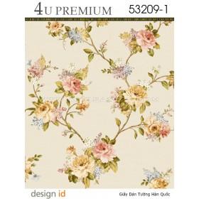 Giấy dán tường 4U Premium 53209-1