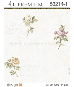 4U Premium wallpaper 53214-1
