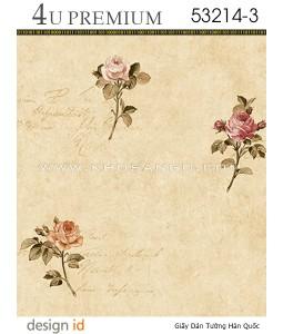 4U Premium wallpaper 53214-3