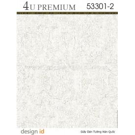 Giấy dán tường 4U Premium 53301-2