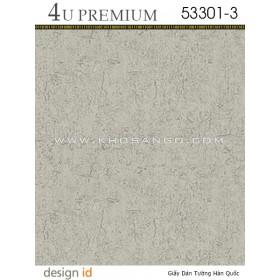 Giấy dán tường 4U Premium 53301-3
