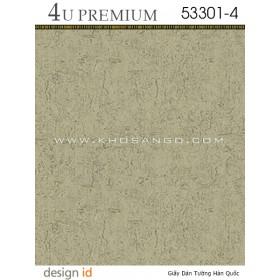 Giấy dán tường 4U Premium 53301-4