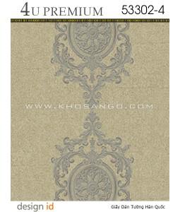4U Premium wallpaper 53302-4