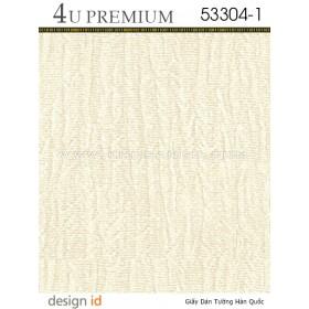 Giấy dán tường 4U Premium 53304-1