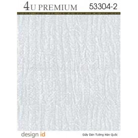 Giấy dán tường 4U Premium 53304-2