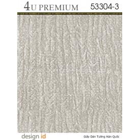 Giấy dán tường 4U Premium 53304-3