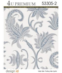 4U Premium wallpaper 53305-2