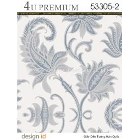 Giấy dán tường 4U Premium 53305-2
