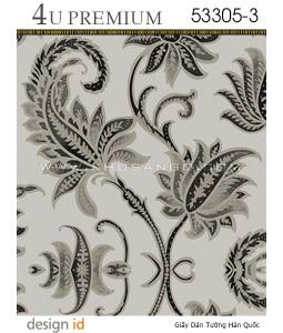 4U Premium wallpaper 53305-3