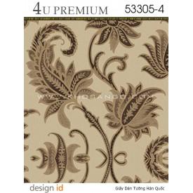 Giấy dán tường 4U Premium 53305-4