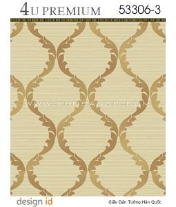 4U Premium wallpaper 53306-3