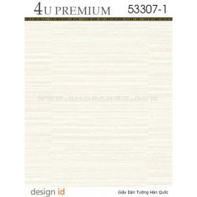 Giấy dán tường 4U Premium 53307-1