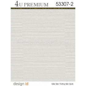 Giấy dán tường 4U Premium 53307-2