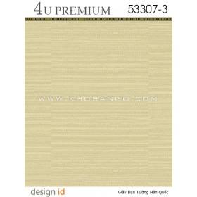 Giấy dán tường 4U Premium 53307-3