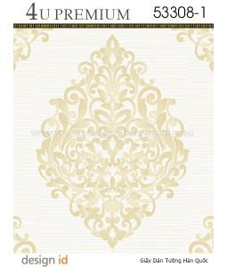 4U Premium wallpaper 53308-1